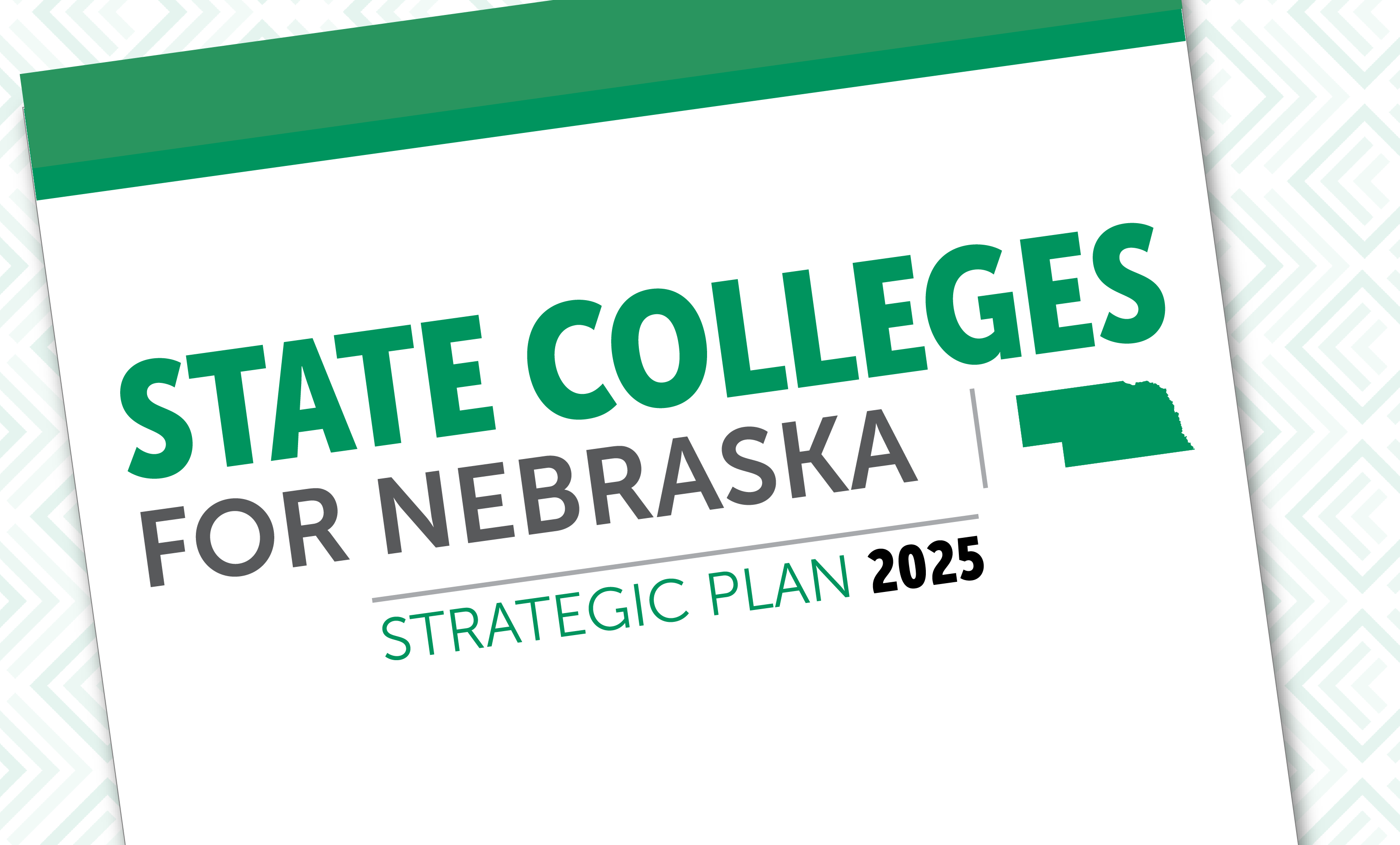 State Colleges for Nebraska